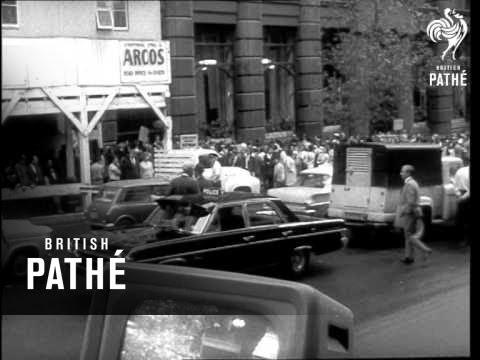 Australia Against War (1966)