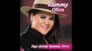 RUMMY OLIVO GUAYABO NO VA CONMIGO EN VIVO