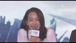 160718 f(x) Vic - Song Qian as Li Luo