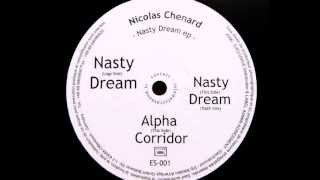 Nicolas Chenard - Nasty Dream (2003)