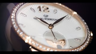 CAT'S EYE 10th Anniversary - Girard-Perregaux