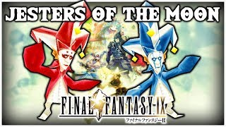 Final Fantasy 9 Zorn And Thorn ► Jesters Of The Moon - Final Fantasy Ost