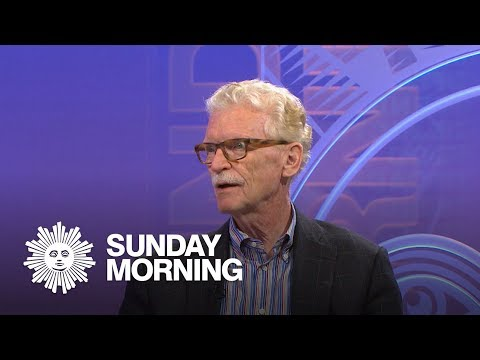 Bill Geist looks back on the journey of a lifetime - YouTube