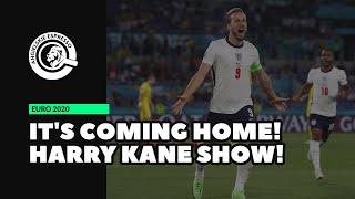 It's coming home! Harry Kane show! | Przerwa na kadrę