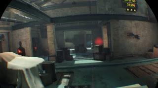 VR challenge
