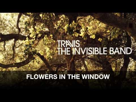 Travis - Flowers in the window (subtítulos en español)