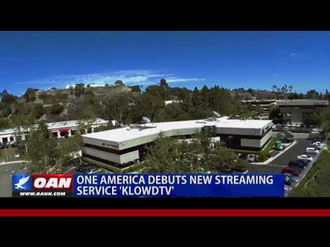 One America Debuts New Streaming Service 'KlowdTV'