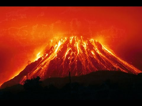 Top 10 Deadliest Volcanic Eruptions in History