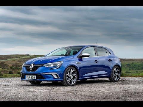 Renault Megane 2017 Car Review