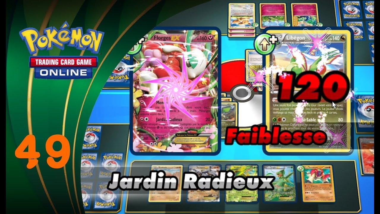 Match de cartes pok mon n 49 dragon vs f e youtube - Carte pokemon fee ...