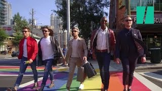 'Queer Eye' Is The Feel-Good LGBTQ Show We Need Right Now | The Post Show