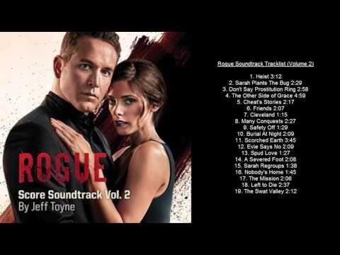 Rogue Soundtrack Tracklist Season 2 Volume 2