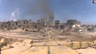 Игил. Война в Сирии. Реальные кадры с боевых дейст