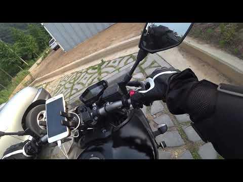 만옥이 오토바이 여행 #82 YAMAHA MT-09 좋지 않은 길을 따라 안동 병산서원 byeongsan / 屛山