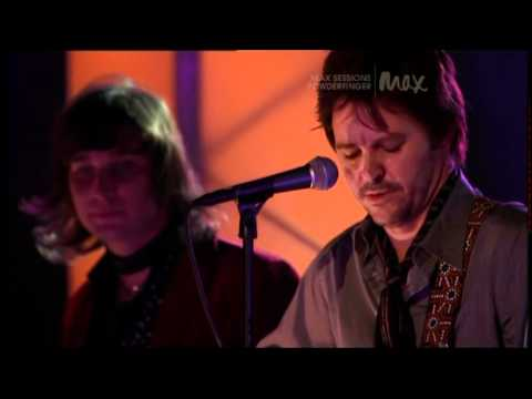 Powderfinger - These Days w/ Missy Higgins, Nic Cester, Kev Carmody (live)