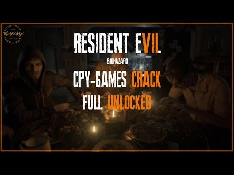 resident evil 7 crack only torrent