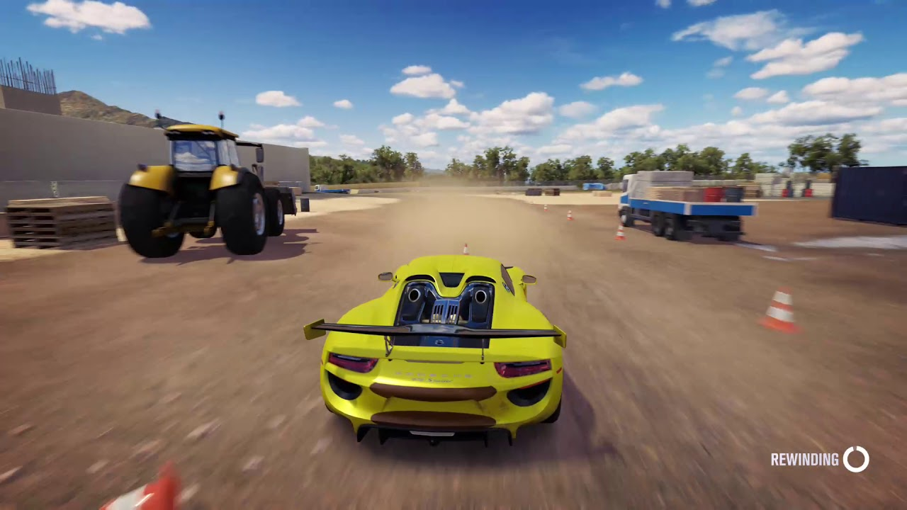 IS THIS REALLY THE END!? :'[ Forza Horizon 3 Forzathon, February 8th - ???  2019!!!