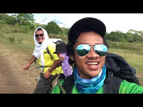 Amazing Journey Of Backpackers to Lombok Island