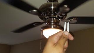 Ceiling Fan Shaking? 4 Simple Ways to Fix It!