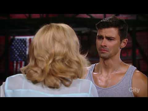 Matt Cohen  priesthood vs AVA 6  General Hospital TV Series