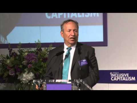 Conference on Inclusive Capitalism 2014  - Highlights