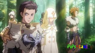 Ragnarok Mobile Eternal Love (SEA) AMV-Edit iPaPs