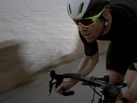 Mark Cavendish #CantStop Riding | One Obsession - Oakley