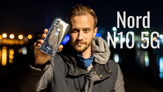 OnePlus Nord N10 5G Real-World Test (Camera Comparison, Battery Test, & Vlog)