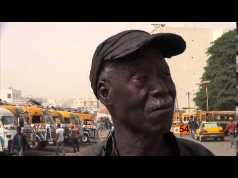 Dakar Transportation