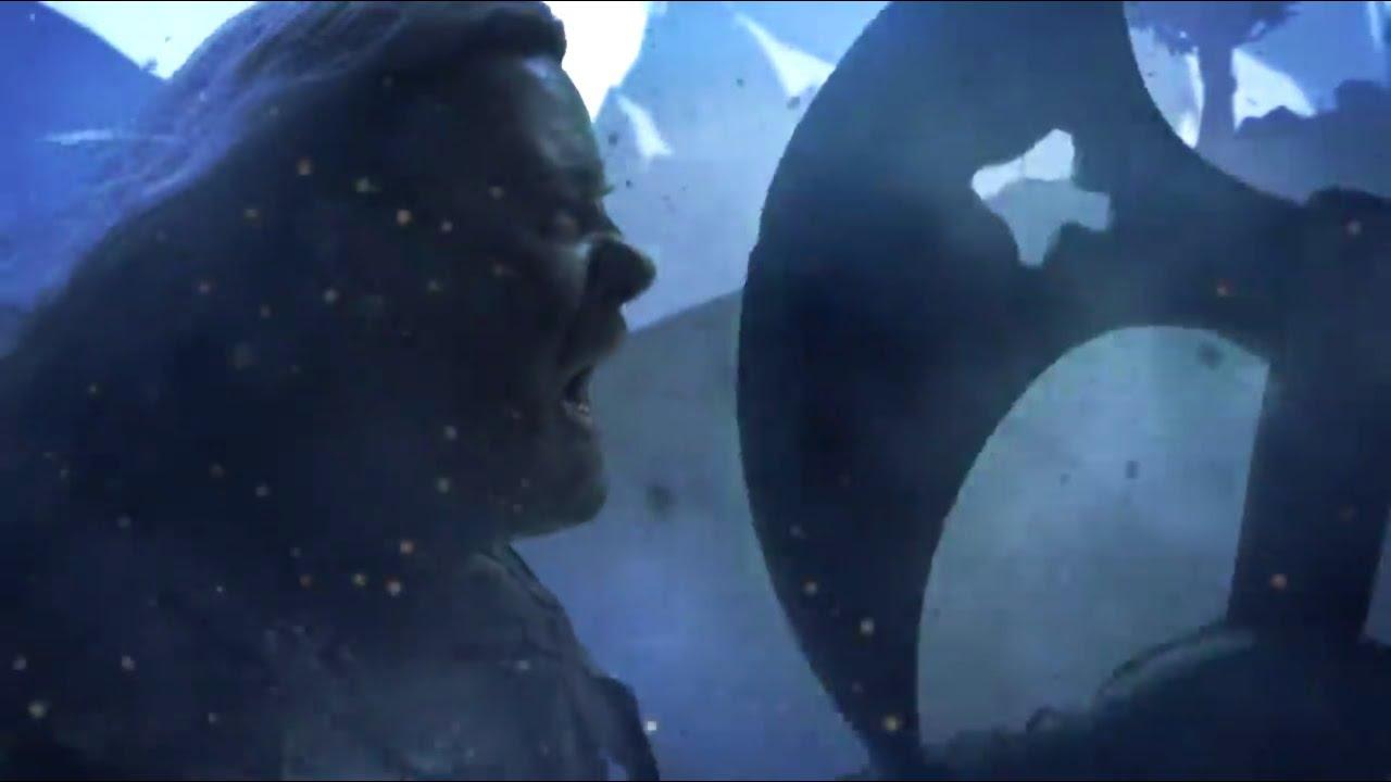 Kabát - Valkýra -  official videoklip