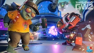 Plants vs. Zombies Garden Warfare 2 - MULTIPLAYER Vanquish Confirmed Mode! (PVZGW2 Xbox One)