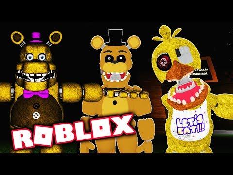 Finding All Secret Animatronics In Roblox Fredbear And Friends The Unlocking More Secret Fnaf Roblox Animatronics Roblox Fredbear And Friends Family Restaurant Youtube