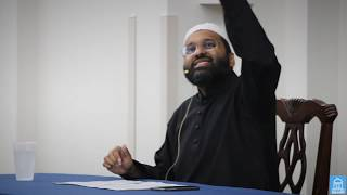 Shaykh Yasir Qadhi | Life in the Barzakh pt.2 | Transitions of the Soul (Ruh)