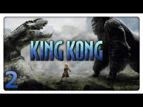 Gameplay King Kong Ps2 Peter Jackson s King Kong Ps2