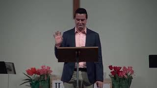 Here We Go Again (Paradise Preserved Series: 6) Pastor Brad Stolman - Genesis 9:18-29