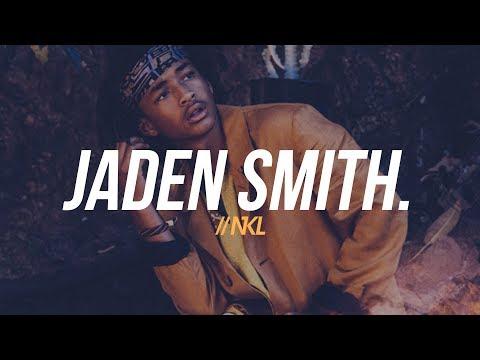 34. Jaden Smith - ICON (SYRE Album Type Beat) // NIKUL