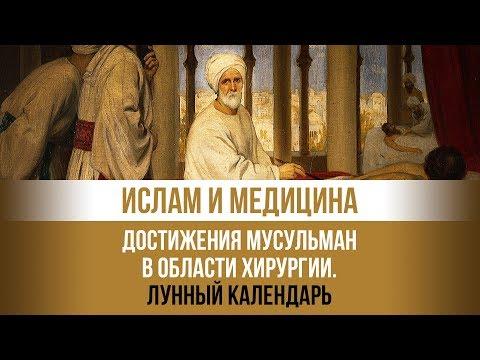 Достижения мусульман в