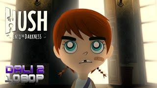 Hush PC Gameplay 1080p