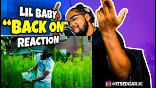"Quality Control, Lil Baby - ""Back On"" (Official Music Video) Reaction"