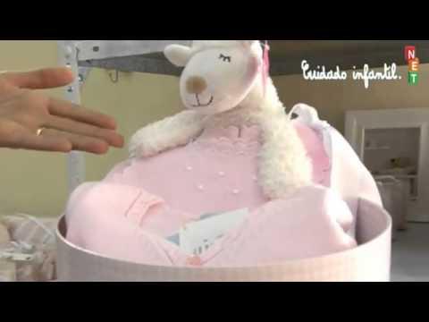 ideas para bebes recien nacidos