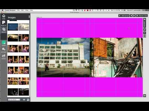 Design a Finao nextONE with Fundy Designer Mp3