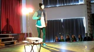 MSGO! Zelzate got talent 2013-2014