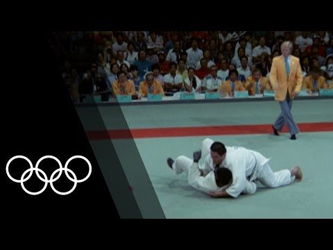 7 Things About... Olympic Judo