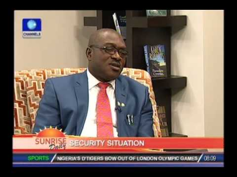 SSS Does Not Recycle Suspects -- Former Director - Part 1