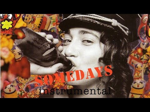 Somedays (instrumental + sheet music) - Regina Spektor