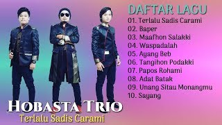 Download Lagu Hobasta Trio Full Album 1 - LAGU BATAK mp3