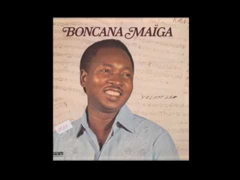 Top Tracks - Boncana Maïga