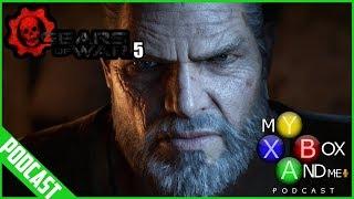Gears Of War 5 OR NEW Gears Of War Game?