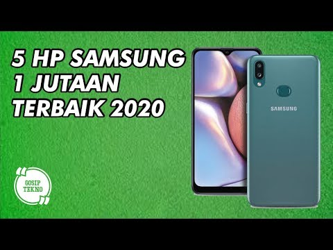 HP SAMSUNG RAM 4GB MURAH TERBAIK 2020.