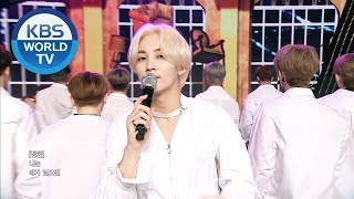 Download SEVENTEEN(세븐틴) - Home & Good to Me [Music Bank / 2019.06.28] Mp3
